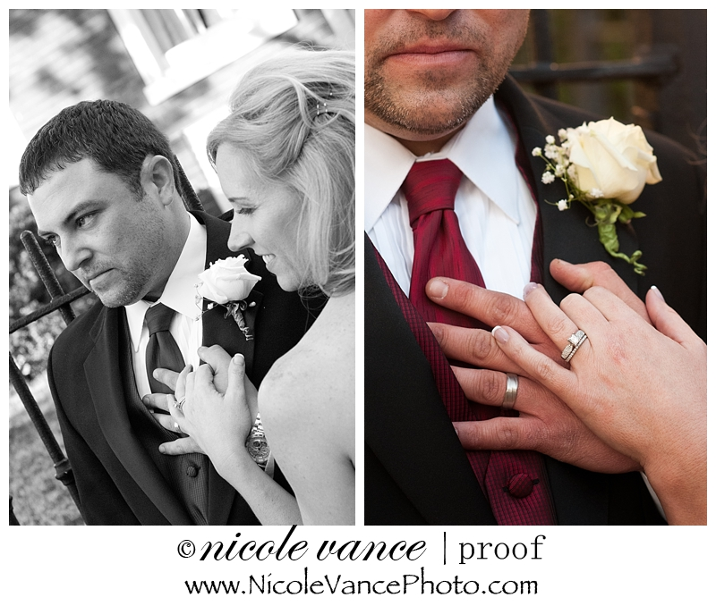Richmond Wedding Photographer | Nicole Vance Photography (83)