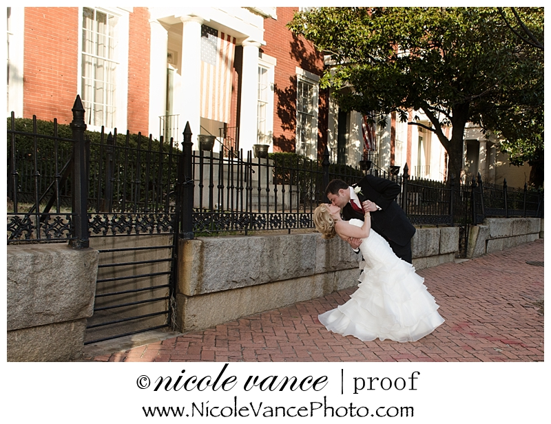 Richmond Wedding Photographer | Nicole Vance Photography (82)