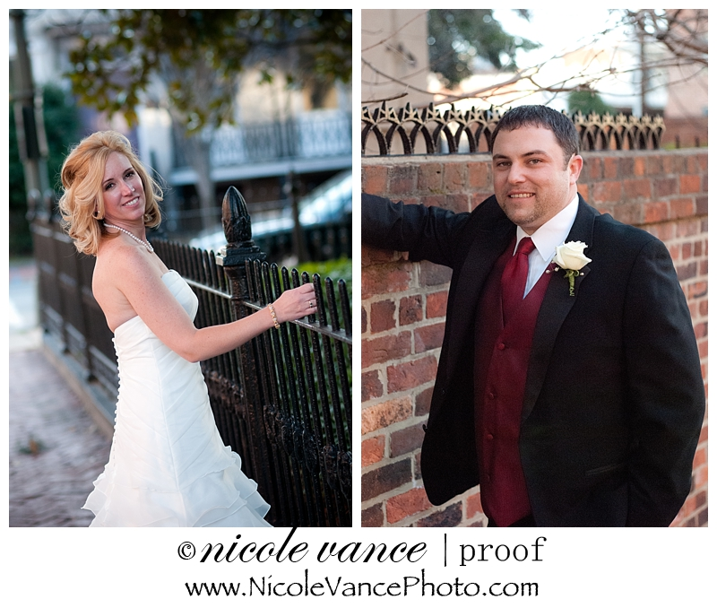 Richmond Wedding Photographer | Nicole Vance Photography (77)