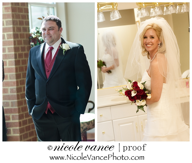 Richmond Wedding Photographer | Nicole Vance Photography (66)