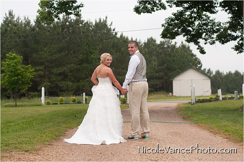 Nicole Vance Photography | Richmond Wedding Photographer | Winterham Plantation (22)