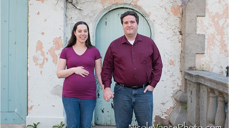 Richmond Maternity Photographer, Maternity Photography, Nicole Vance Photography