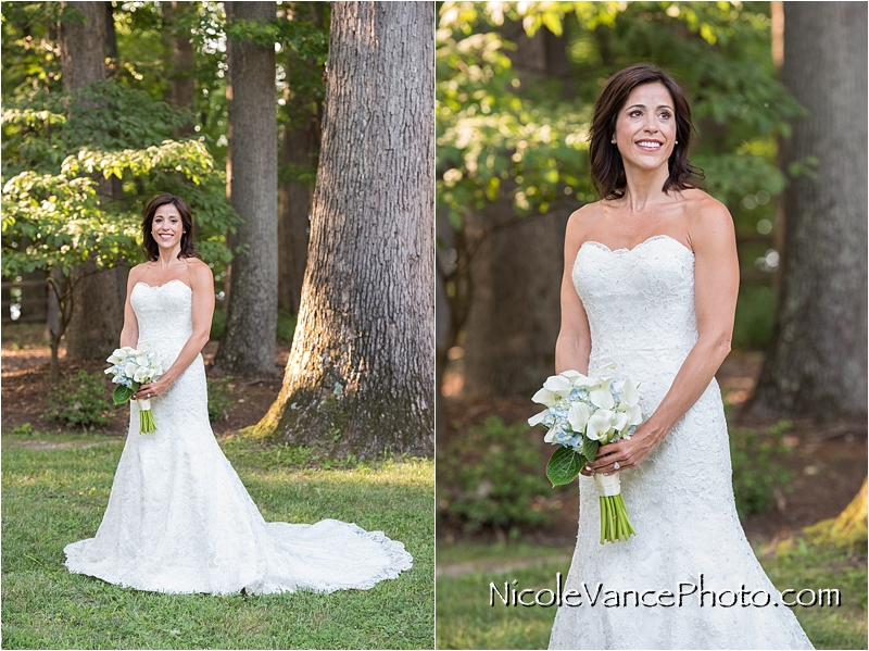Nicole radosevich wedding